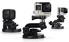 Крепление GoPro Suction Cup Mount 2 (AUCMT-302) - фото 2