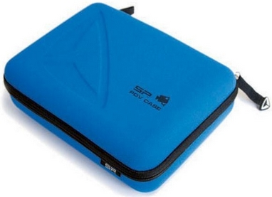 Кейс GoPro SP POV Case Small GoPro-Edition blue (52031)