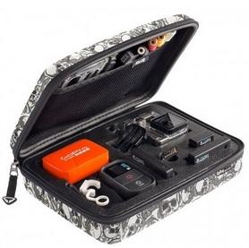 Фото 2 к товару Кейс GoPro SP POV Case Small GoPro-Edition skull (52035)