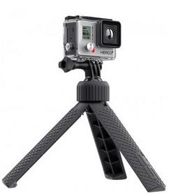Фото 2 к товару Штатив GoPro SP Pov Tripod Grip (53001)