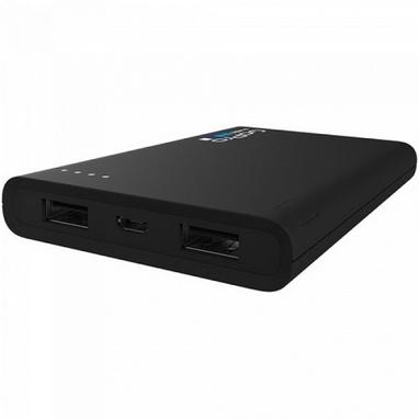 Зарядное устройство Portable Battery Charger GoPro (AZPBC-001)