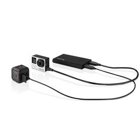 Фото 2 к товару Зарядное устройство Portable Battery Charger GoPro (AZPBC-001)