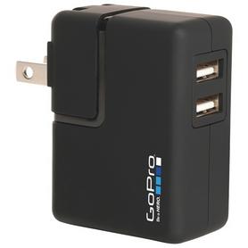 Зарядное устройство GoPro (AWALC-001)