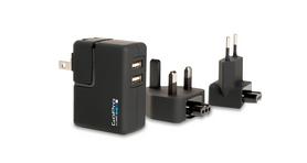 Фото 3 к товару Зарядное устройство GoPro (AWALC-001)