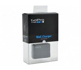 Фото 4 к товару Зарядное устройство GoPro (AWALC-001)