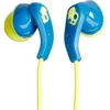 Наушники спортивные Skullcandy Method W/Mic1 Teal/Acid/Acid - фото 2