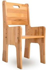 Стульчик растишка Абсолют мебель C 887