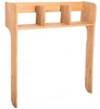 Надстройка для парты Абсолют мебель H 893 - фото 1