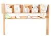 Надстройка для парты Абсолют мебель H 892 - фото 1