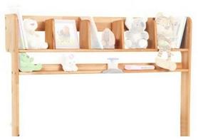 Надстройка для парты Абсолют мебель H 892