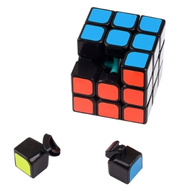Фото 3 к товару Кубик Рубика 3х3 Moyu Guanlong