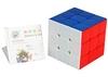 Кубик Рубика 3х3 Shengshou Rainbow - фото 2