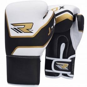 Перчатки боксерские детские RDX Gold Pro