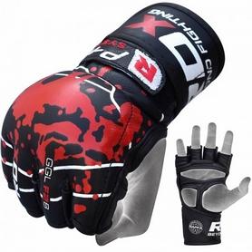 Перчатки для ММА RDX Blood