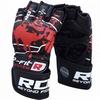 Перчатки для ММА RDX Blood - фото 2
