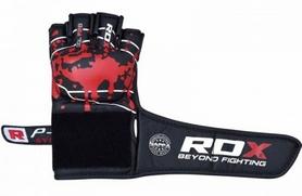 Фото 5 к товару Перчатки для ММА RDX Blood
