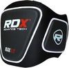 Защита корпуса (пояс) тренера RDX Gel - фото 1