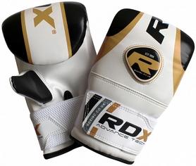 Фото 2 к товару Перчатки снарядные RDX Gold