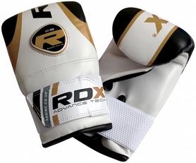 Фото 3 к товару Перчатки снарядные RDX Gold