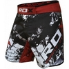 Шорты для MMA RDX Multi Gray - фото 1