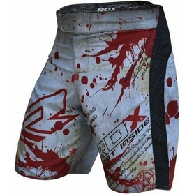 Фото 1 к товару Шорты для MMA RDX Revenge