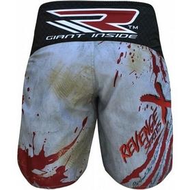 Фото 2 к товару Шорты для MMA RDX Revenge