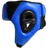 Шлем боксерский детский RDX Blue - фото 2