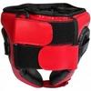 Шлем боксерский детский RDX Red - фото 2