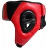 Шлем боксерский детский RDX Red - фото 3