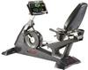 Велотренажер электромагнитный AeroFit 9500R - фото 1