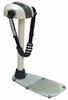 Вибромассажер Stingray Fitness Vibrolux стеклянная платформа DS-168G - фото 1