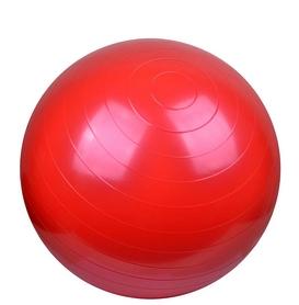 Фото 1 к товару Мяч для фитнеса (фитбол) 55 см Landfit Fitness Ball с насосом