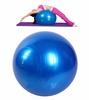 Мяч для фитнеса (фитбол) 75 см Rising Anti Burst Gym Ball - фото 2