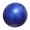 Мяч для фитнеса (фитбол) массажный 75 см Rising Massage Gymball - фото 1