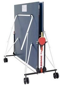Фото 3 к товару Стол теннисный Donic Indoor Roller FUN Blue