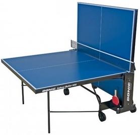 Фото 2 к товару Стол теннисный Donic Indoor Roller 600