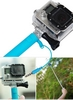 Монопод для селфи со шнуром UFT Nano-Stick Blue - фото 5
