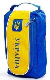 Фото 1 к товару Сумка для обуви Украина GA-4977