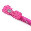 Монопод для селфи UFT Nano-Stick Pink - фото 3