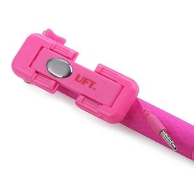 Фото 3 к товару Монопод для селфи UFT Nano-Stick Pink