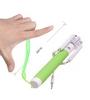 Монопод для селфи со шнуром UFT 2G MINI Green - фото 3