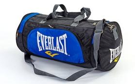 Сумка спортивная Everlast Бочонок GA-016-B