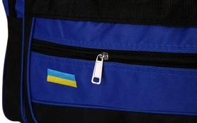 Фото 2 к товару Сумка спортивная Украина Duffle Bag Ukraine GA-4633