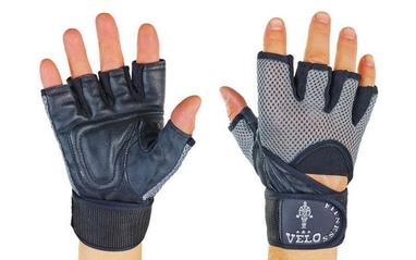 Перчатки спортивные Velo VL-8119