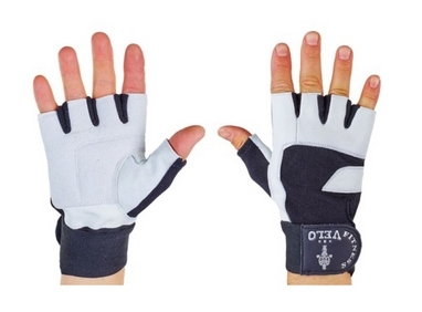 Перчатки спортивные Velo VL-8125