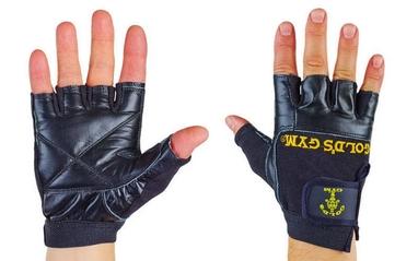 Перчатки спортивные Golds Gym BC-3609