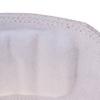 Пояс штангиста BWS-6PUBRW широкий коричневый - фото 3