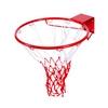 Кольцо баскетбольное с сеткой (Украина) - фото 1