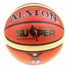 Распродажа*! Мяч баскетбольный Alston SuperWinner PVC 5 - фото 1
