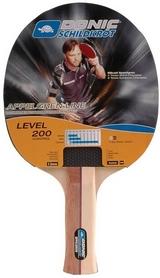 Фото 1 к товару Ракетка для настольного тенниса Donic Appelgren Line 200 2*